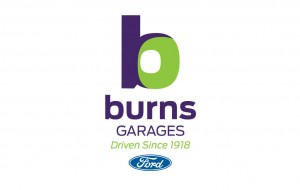 Burns new corporate identity