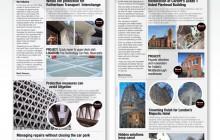 2 Emailer newsletter for Quadriga