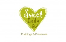 Sweet Emily 'Heart' logo