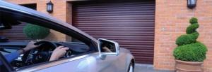 picture of roller garage doors