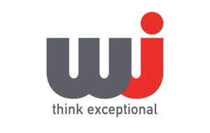 New WJ Corporate identity